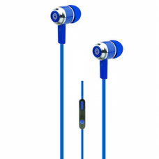 Mobile device headphones, Ovleng IP170, With microphone, Different colors - 20324