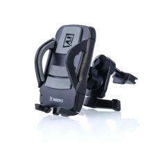Universal phone holder, Remax RM-C03, Black - 17263