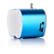 Speaker with radio FM, USB, SD, No brand - 21024