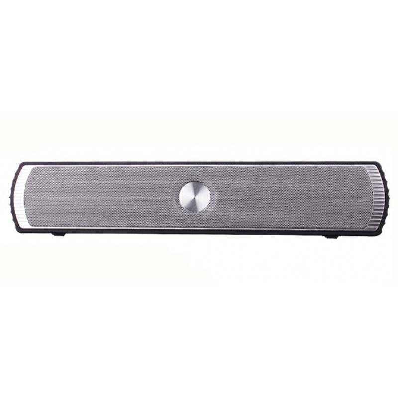 Speaker with Bluetooth, USB, SD, FM, Kisonli, Different colors - 22048 - 22048
