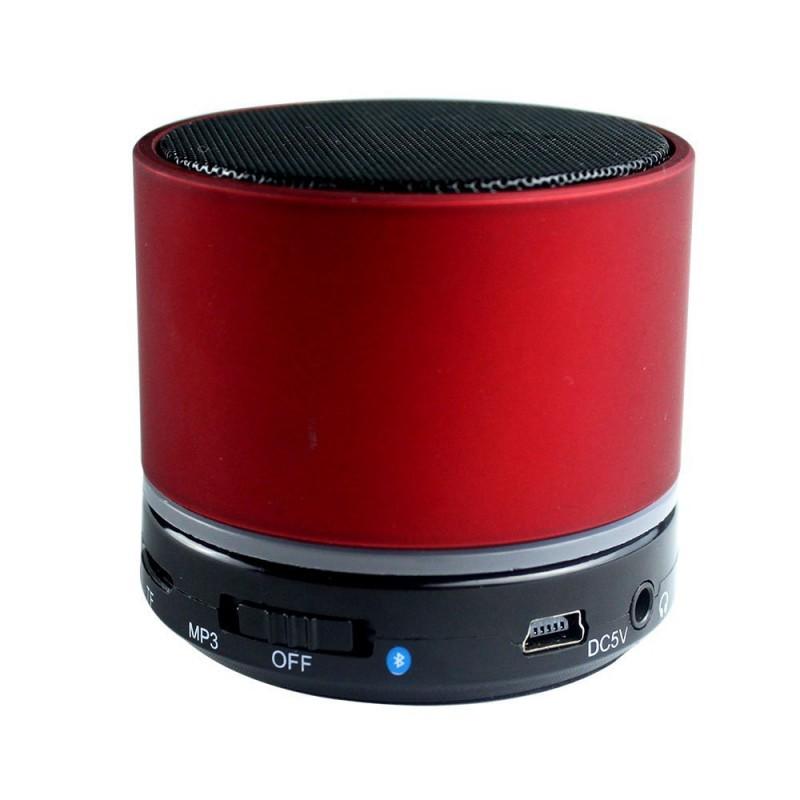 Speaker with Bluetooth, USB, SD, FM, Kisonli K-S10 - 22051 - 22051