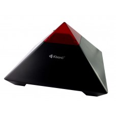 Speakers Kisonli i-550, 3W, USB, Black - 22055