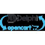 OpenCart Интеграция