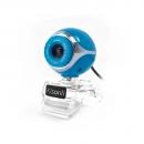 Web camera KIisonli U-225, with microphone, Blue - 3013 - 3013