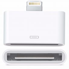 Adapter DeTech Iphone 30 pin - Iphone 8 pin - 14067