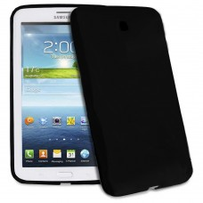 Silicone protector No brand for Samsung T310 Tab3 8'', Transparent - 14564