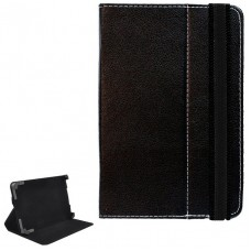 Universal case for tablet 8'' 022 No brand, black - 14621
