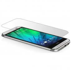 Tempered glass No brand, for HTC M8 (One), 0.3mm, Transparent - 52064
