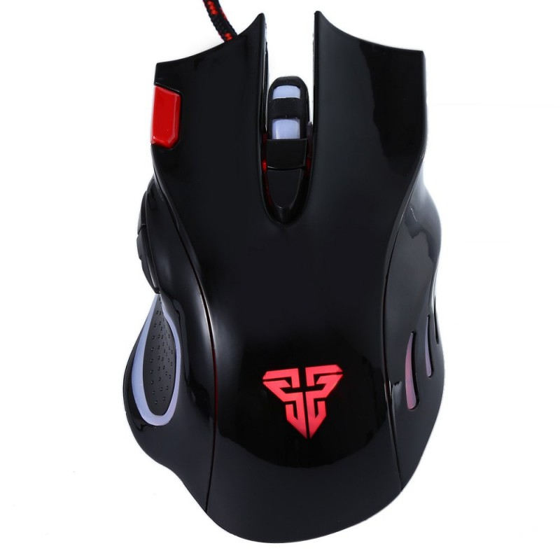 Gaming mouse FanTech, optical Z1,Black - 945 - 945