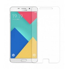 Tempered glass No brand Tempered Glass for Samsung Galaxy A9, 0.3 mm, Transparent - 52181