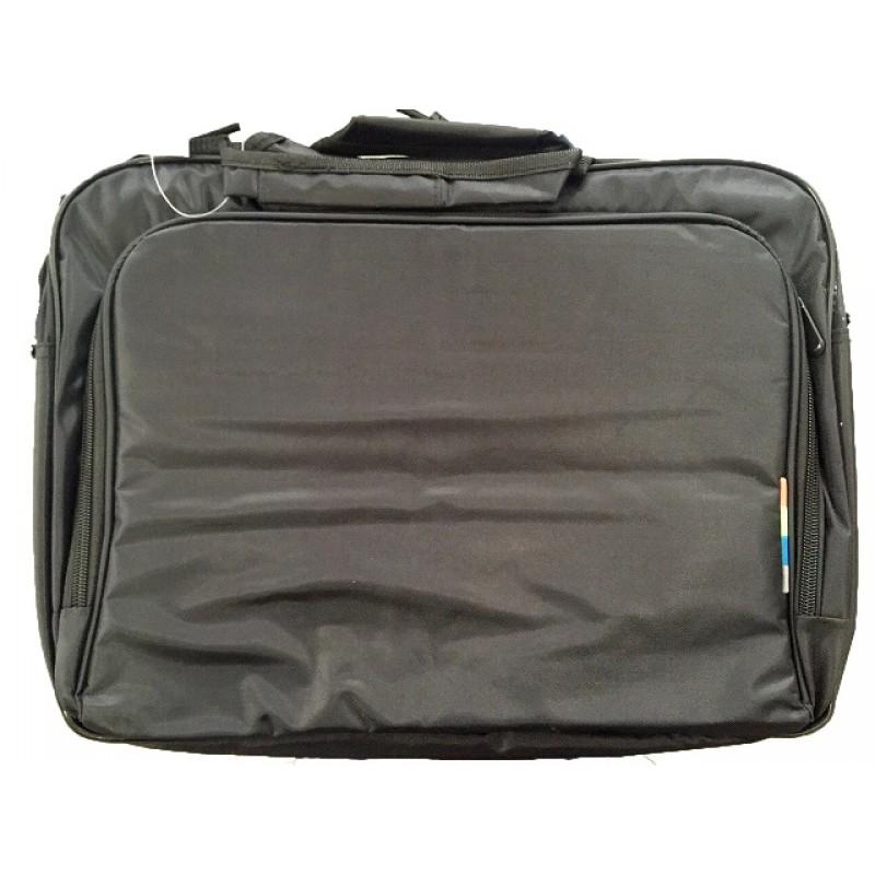 "Laptop bag Okade 15.6"",Black - 45241 - 45241"
