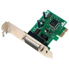 PCI-E Parallel port  - 17454