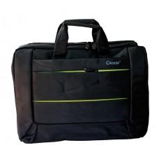 Laptop bag  Okade 15.6'', Black - 45202