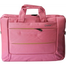 Laptop bag Okade 15.6'', Pink - 45206