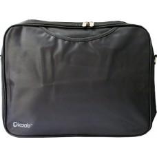Laptop bag Okade 15.6'', Black - 45208