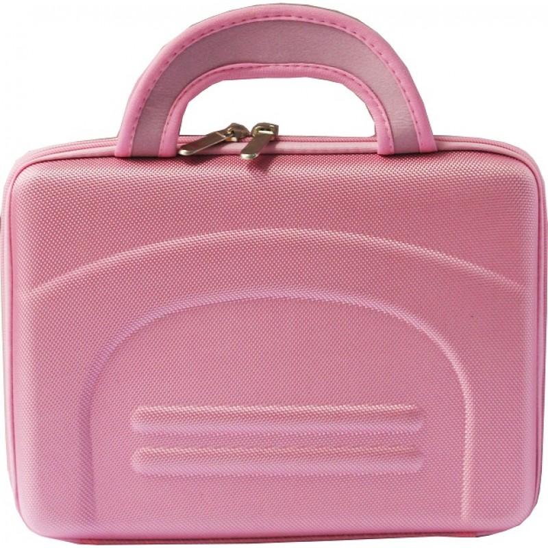 Laptop bag  No brand 10.2  , Pink - 45218 - 45218