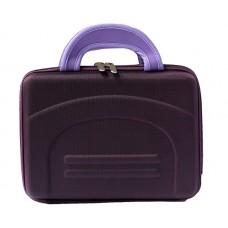 Laptop bag No brand 10.2'' , Purple - 45220