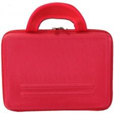 Laptop bag No brand 10.2'', Red - 45221