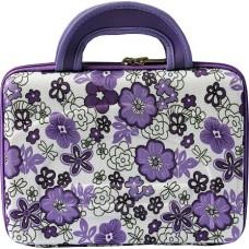 Laptop bag No brand 10.2'', Purple - 45223