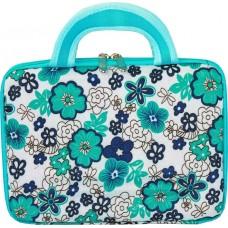 Laptop bag No brand 10.2'', Blue  - 45224