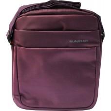 Laptop bag No brand 10.2'', Violet - 45233