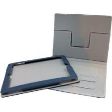 Case No brand I-063 for iPad2/3/4, blue - 14507