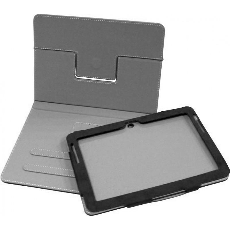 Case No brand for Samsung T310 Tab3 8  , Black - 14548 - 14548