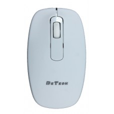 Mouse DeTech, Optical 4D Wired, White - 903