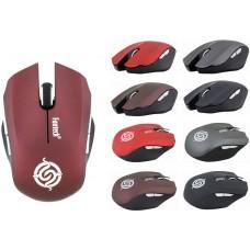 Mouse Wireless FanTech W526, Different colors - 923