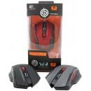 Mouse Wireless FanTech W529/W4, Different colors - 924 - 924