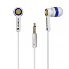 Headphones Ovleng OV-K284MP, Audio, With flat cable, White - 20208