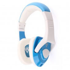 Headsets Vykon MQ55 for mobile phones with a microphone, audio, different colors - 20236