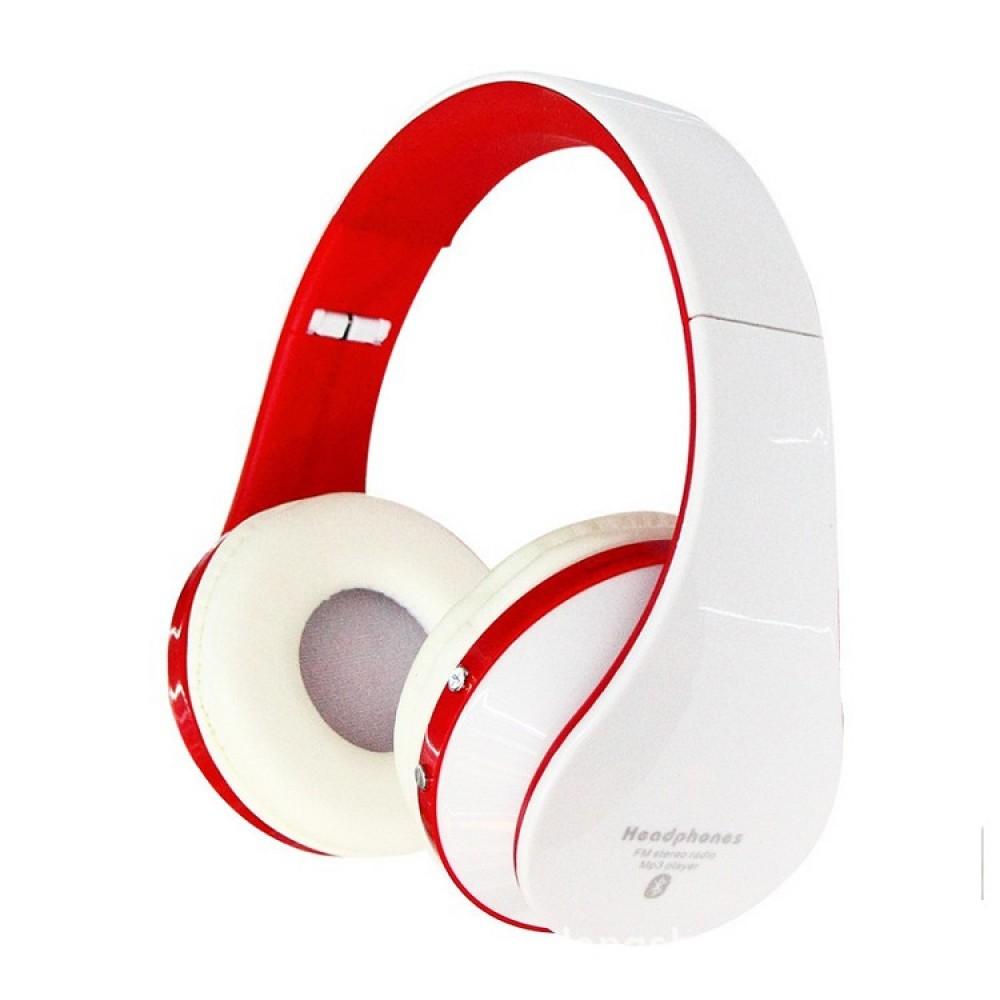 Headsets Bluetooth DeTech EB203