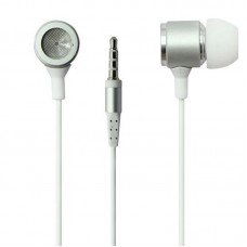Headphones Ovleng OV-IP680 with microphone, audio, different colors - 20247