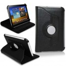 Case No brand for Samsung P5200 Tab 3 10  , Black - 14606 - 14606