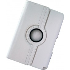Case No brand for Samsung P5100 Tab2 10.1'' S-P510, White - 14577