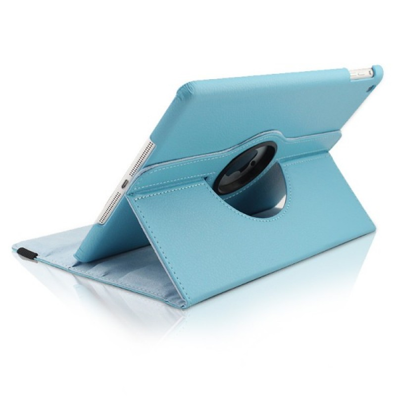 Case No brand  for Samsung P5100 Tab2 10.1  , Blue - 14579 - 14579