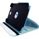 Case No brand for Samsung T310 Tab 3 8  , Blue - 14604 - 14604