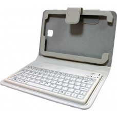 Keyboard cover bluetooth for Samsung Tab3 8